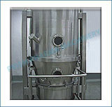 Product container & Expansion chamber assembly