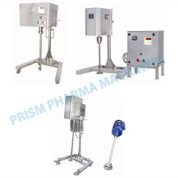 Lab stirrer/ Lab Agitator / Lab Homogenizer