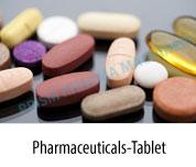 Pharmaceuticals Tablet