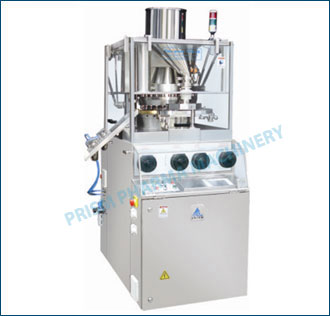 High Speed Tablet Press- TabXpress-PTX