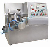 Lab High Shear Mixer