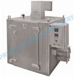 Lab Tray Dryer
