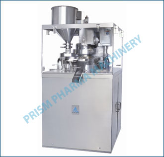 Slugging / Bolus Tablet Press- GMP