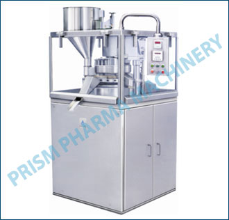 Tablet Press - PTCMD4