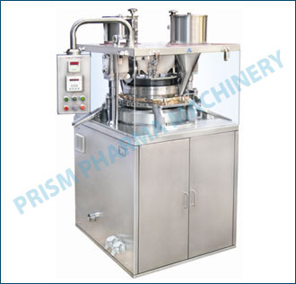 Tablet Press- PTCMB4